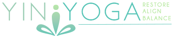 Yin Yoga Logo
